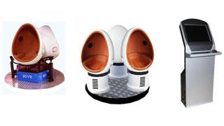 VR系列产品