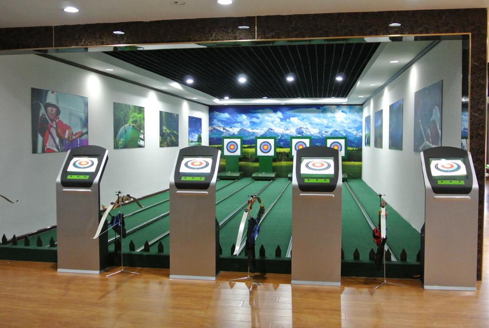 河北安新温泉酒店2