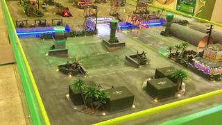数维竞技坦克王全新一代(实景版1222)