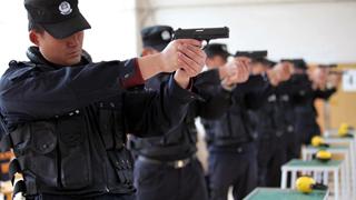 RTG-11军警影像射击训练系统软件介绍