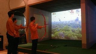 SWII数维模拟射箭(标准版)